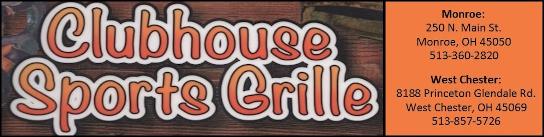 Welcome to The Clubhouse Sports Grille